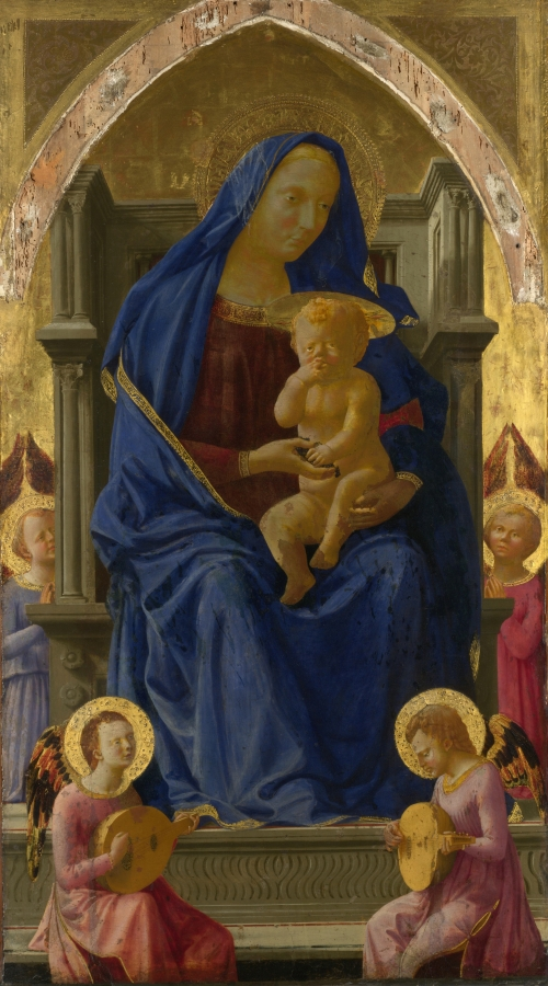 Masaccio._Madonna_and_Child._1426._National_Gallery,_London.jpg